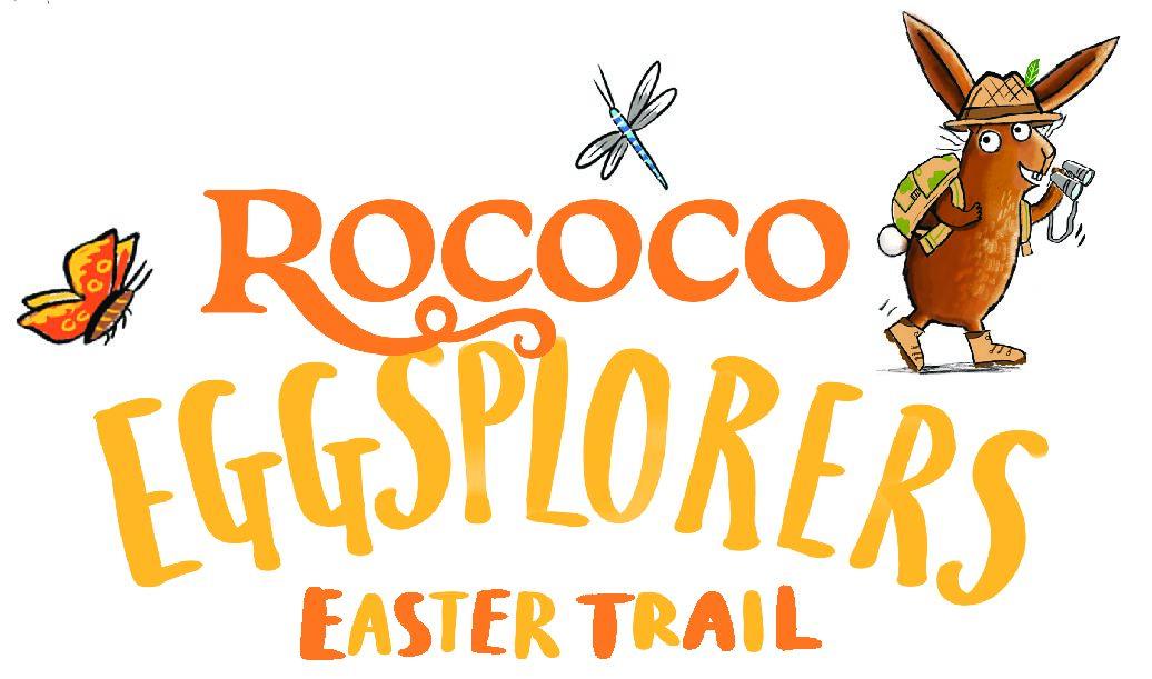 Rococo Eggsplorers