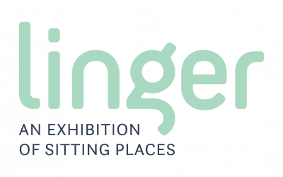 Linger – an exhibition of sitting places
