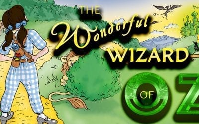 The Wonderful Wizard of Oz – IK Productions