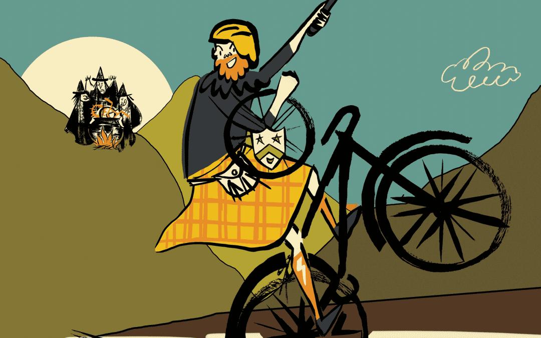 The Handlebards – Macbeth