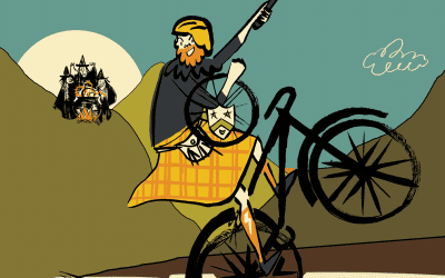 The Handlebards – Macbeth