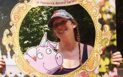 Gardeners' blog