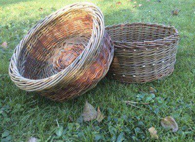 Willow weaving workshop